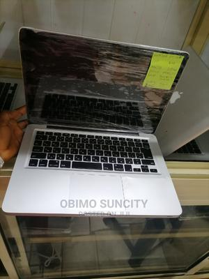 Laptop Apple MacBook Pro 4GB Intel Core I5 SSHD (Hybrid) 350GB | Laptops & Computers for sale in Imo State, Owerri