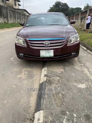Toyota Avalon 2005 Touring | Cars for sale in Lagos State, Surulere