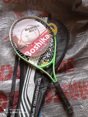 Boshika Lawn Tennis Racket | Sports Equipment for sale in Lagos State, Surulere