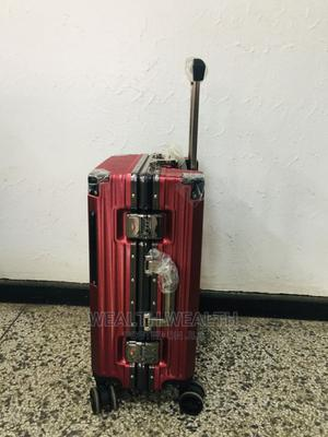 Abs Lockable Suitcase Wine Bag | Bags for sale in Lagos State, Ikeja