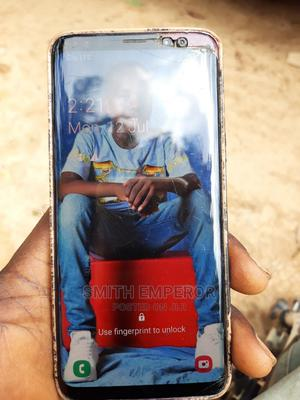 Samsung Galaxy S9 Plus 64 GB Purple | Mobile Phones for sale in Edo State, Benin City