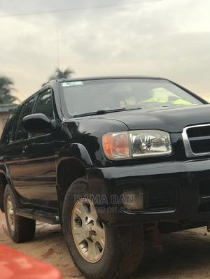 Nissan Pathfinder 2005 XE Black | Cars for sale in Anambra State, Awka