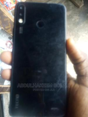 Tecno Spark 3 Pro 32 GB Black   Mobile Phones for sale in Lagos State, Badagry