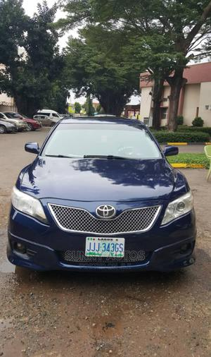 Toyota Camry 2008 Blue | Cars for sale in Lagos State, Ikeja
