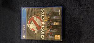 Ghostbusters Game Ps4   Video Games for sale in Abuja (FCT) State, Gwarinpa