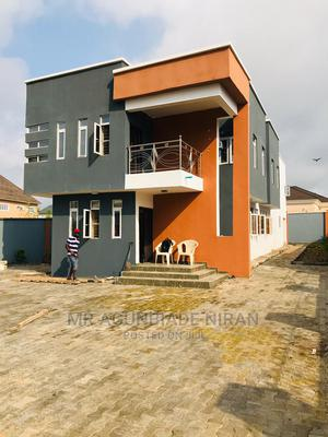 Furnished 4bdrm Duplex in Kolapo Ishola G R a for Sale   Houses & Apartments For Sale for sale in Oyo State, Ibadan