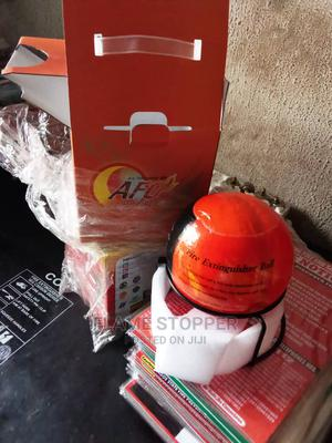 AFO Fire Ball | Safetywear & Equipment for sale in Lagos State, Apapa