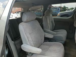 Toyota Sienna 2000 Green | Cars for sale in Edo State, Benin City