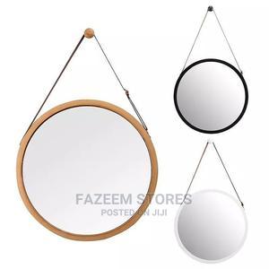 Belt Mirror(50cm) | Home Accessories for sale in Lagos State, Lekki