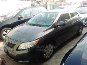 Toyota Corolla 2008 1.8 LE Gray | Cars for sale in Lagos State, Ogba