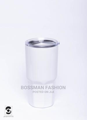 Sublimation Stainless Steel Tumbler | Printing Services for sale in Lagos State, Yaba