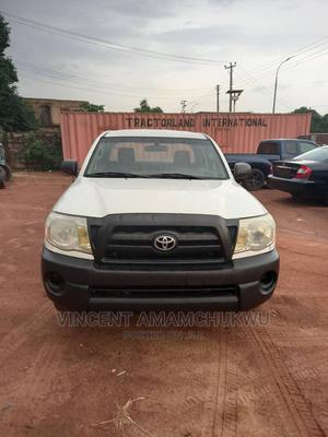 Toyota Tacoma 2006 White | Cars for sale in Anambra State, Nnewi