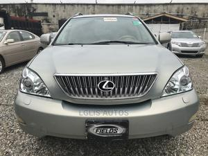 Lexus RX 2004 330 Green | Cars for sale in Lagos State, Magodo