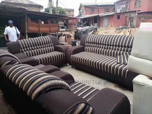 7 Seater of Sofa | Furniture for sale in Lagos State, Ikeja