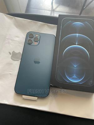 New Apple iPhone 12 Pro 128GB Blue | Mobile Phones for sale in Lagos State, Lekki