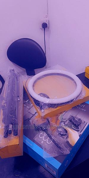 Bower Ring Light   Accessories & Supplies for Electronics for sale in Lagos State, Oshodi