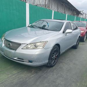 Lexus ES 2009 350 Silver   Cars for sale in Lagos State, Agege