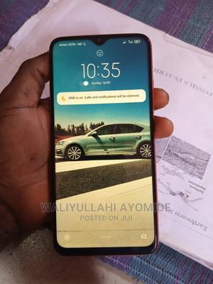 Xiaomi Redmi Note 9T 128 GB Orange | Mobile Phones for sale in Kwara State, Ilorin South