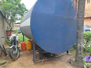 Water or Kerosin Tank for Sale | Other Repair & Construction Items for sale in Lagos State, Ajah