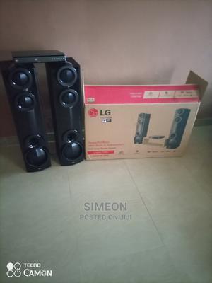 Brand New Speakers | Audio & Music Equipment for sale in Abuja (FCT) State, Gwagwalada