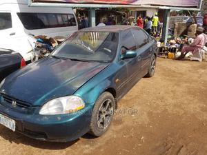 Honda Civic 1998 Blue | Cars for sale in Kaduna State, Chikun
