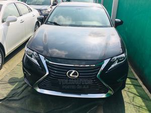Lexus ES 2014 Black | Cars for sale in Lagos State, Ogba