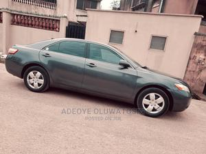 Toyota Camry 2009 Gray   Cars for sale in Lagos State, Alimosho