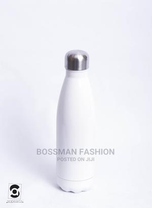 Sublimation Water Bottle | Printing Services for sale in Lagos State, Yaba