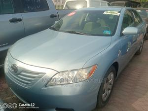 Toyota Camry 2008 Purple | Cars for sale in Lagos State, Amuwo-Odofin