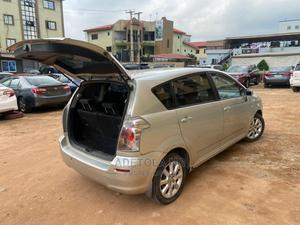 Toyota Corolla 2003 Verso Automatic Silver | Cars for sale in Lagos State, Ikeja