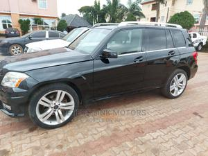 Mercedes-Benz GLK-Class 2012 350 4MATIC Black | Cars for sale in Delta State, Oshimili South