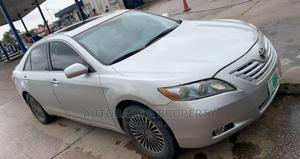 Toyota Camry 2008 2.4 XLE Silver   Cars for sale in Lagos State, Ipaja