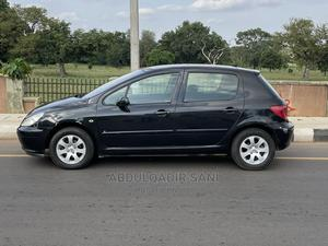 Peugeot 307 2006 Black | Cars for sale in Kaduna State, Kaduna / Kaduna State