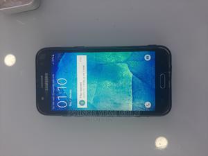 Samsung Galaxy J5 16 GB Black | Mobile Phones for sale in Ondo State, Akure