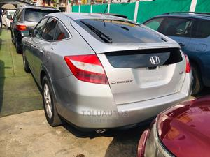 Honda Accord CrossTour 2012 Silver   Cars for sale in Lagos State, Ogba