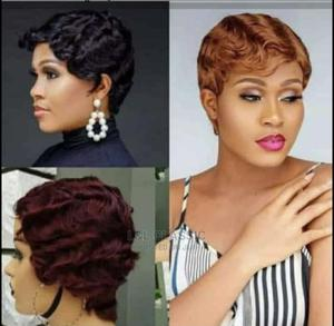 Finger Wave Wig | Hair Beauty for sale in Lagos State, Lagos Island (Eko)