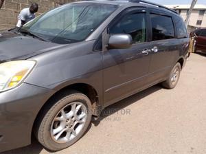 Toyota Sienna 2005 Blue | Cars for sale in Lagos State, Ifako-Ijaiye