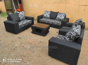 Beautiful 7seaters With Center Table   Furniture for sale in Lagos State, Ikeja