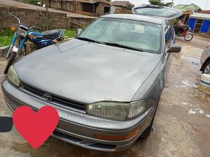 Toyota Camry 1998 Automatic Gray   Cars for sale in Osun State, Iwo
