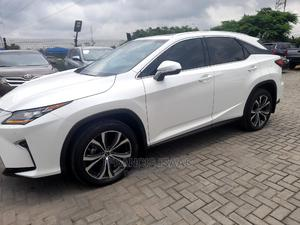 Lexus RX 2019 White   Cars for sale in Lagos State, Lekki