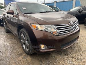 Toyota Venza 2011 Brown   Cars for sale in Lagos State, Ikeja