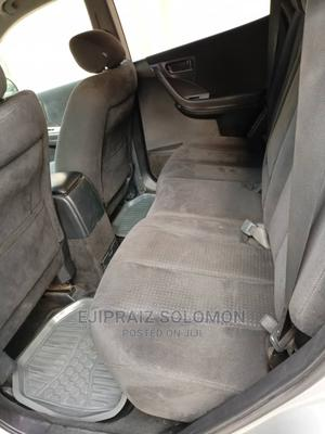 Nissan Murano 2006 3.5 Silver   Cars for sale in Lagos State, Surulere