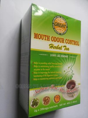 Mouth Odour Control Herbal Tea   Vitamins & Supplements for sale in Abuja (FCT) State, Nyanya