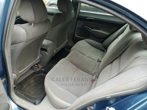 Honda Civic 2009 1.4 Blue | Cars for sale in Oyo State, Ibadan