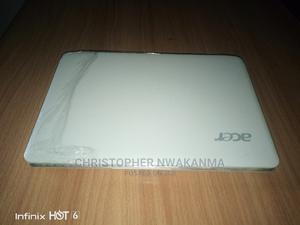 Laptop Acer Aspire 1100X 4GB Intel Atom HDD 320GB | Laptops & Computers for sale in Rivers State, Port-Harcourt
