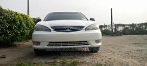 Toyota Camry 2006 White   Cars for sale in Akwa Ibom State, Uyo