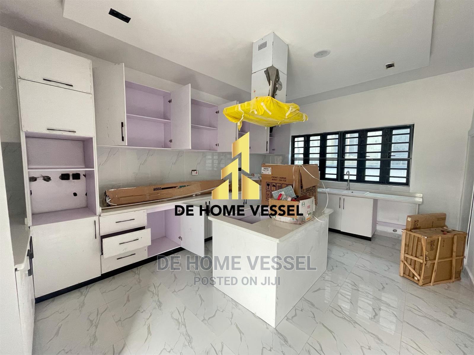 5bdrm Duplex in Ado / Ajah for Sale | Houses & Apartments For Sale for sale in Ado / Ajah, Ajah, Nigeria