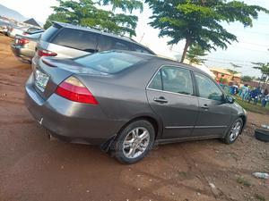 Honda Accord 2007 | Cars for sale in Kaduna State, Kaduna / Kaduna State