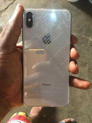 Apple iPhone XS Max 64 GB White | Mobile Phones for sale in Ogun State, Ado-Odo/Ota