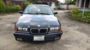 BMW 318i 1997 Black | Cars for sale in Akwa Ibom State, Uyo